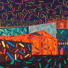 Marek Konatkowski - Artysta - Galeria sztuki Art in House