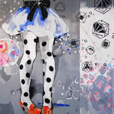 Kamila Jarecka - Artysta - Galeria sztuki Art in House
