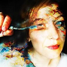 Krystyna Róż-Pasek - Artist - Art in House Gallery Online