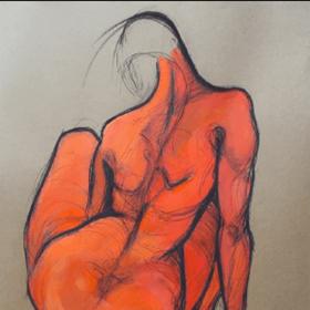 Aleksandra Wiszniewska - Artysta - Galeria sztuki Art in House