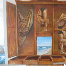 Andrzej Wroński - Artysta - Galeria sztuki Art in House