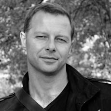 Grzegorz Skrzypek - Artysta - Galeria sztuki Art in House