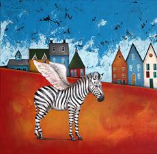 Małgorzata Rukszan - Artysta - Galeria sztuki Art in House