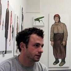 Kamil Stańczak - Artysta - Galeria sztuki Art in House