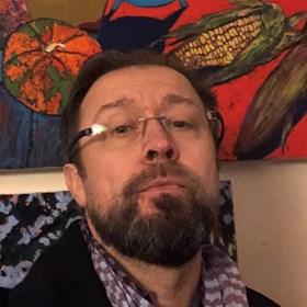David Schab - Artysta - Galeria sztuki Art in House