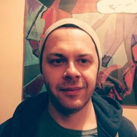 Dominik Smolik - Artysta - Galeria sztuki Art in House