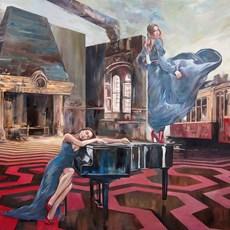 Janusz Orzechowski - Artysta - Galeria sztuki Art in House