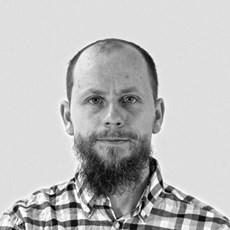 Marcin Kowalik - Artysta - Galeria sztuki Art in House