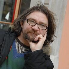 Tomasz Lubaszka - Artysta - Galeria sztuki Art in House