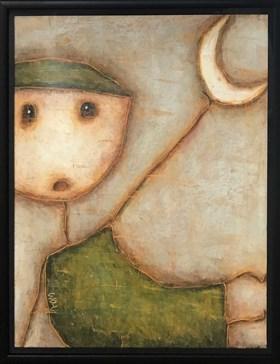 Wojciech Odsterczyl - Artysta - Galeria sztuki Art in House