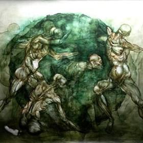 Wojciech Pelc - Artysta - Galeria sztuki Art in House