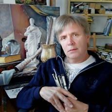 Zbigniew Kopania - Artysta - Galeria sztuki Art in House