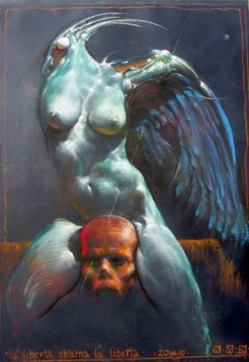 Aleksander Marek Korman - Artysta - Galeria sztuki Art in House
