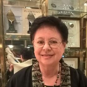 Lili Fijałkowska - Artysta - Galeria sztuki Art in House