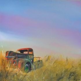 Hugo Giza - Artysta - Galeria sztuki Art in House