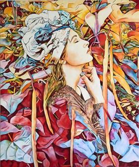 Joanna Szumska - Artist - Art in House Gallery Online
