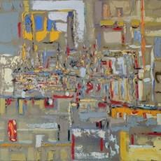 Małgorzata Bryndza - Artysta - Galeria sztuki Art in House