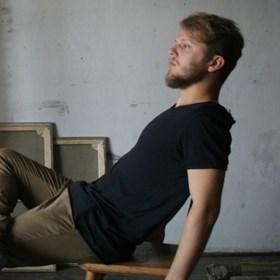Cyprian Nocoń - Artysta - Galeria sztuki Art in House