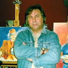Jacek Lipowczan - Artysta - Galeria sztuki Art in House