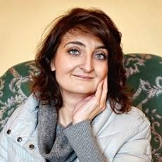 Agnieszka Sitko - Artysta - Galeria sztuki Art in House