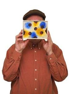 Wojciech Ćwiertniewicz - Artysta - Galeria sztuki Art in House