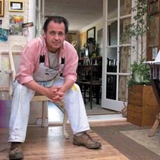 Mariusz Kałdowski - Artysta - Galeria sztuki Art in House