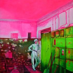 Magdalena Zalewska (Mlena) - Artysta - Galeria sztuki Art in House