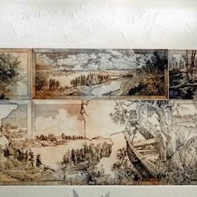 Krzysztof Wieczorek - Artysta - Galeria sztuki Art in House