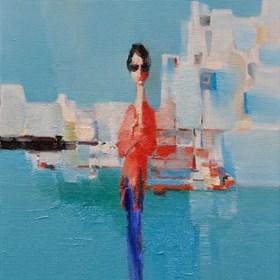 Zbigniew Nowosadzki - Artysta - Galeria sztuki Art in House