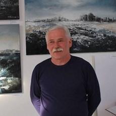 Andrzej Fronczak - Artysta - Galeria sztuki Art in House