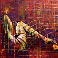 Łukasz Jankiewicz - Artysta - Galeria sztuki Art in House