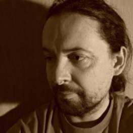 Marcin Mikołajczak - Artysta - Galeria sztuki Art in House