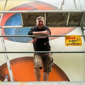 Piotr Szwabe - Artysta - Galeria sztuki Art in House