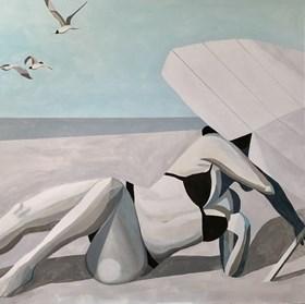 Urszula Teperek - Artysta - Galeria sztuki Art in House