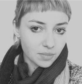 Anna Jarzymowska - Artysta - Galeria sztuki Art in House
