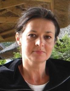Dorota Zych-Charaziak - Artysta - Galeria sztuki Art in House
