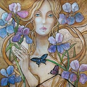 Joanna Misztal - Artist - Art in House Gallery Online