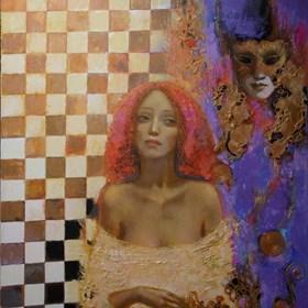 Olga Pelipas - Artysta - Galeria sztuki Art in House