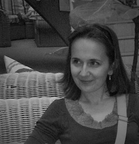 Joanna Sadecka - Artysta - Galeria sztuki Art in House