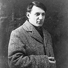 Pablo Picasso - Artysta - Galeria sztuki Art in House
