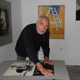 Janusz Przybylski - Artysta - Galeria sztuki Art in House