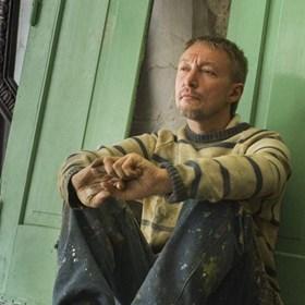 Krzysztof Kopeć - Artysta - Galeria sztuki Art in House