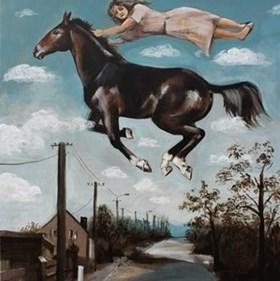 Małgorzata Łodygowska - Artysta - Galeria sztuki Art in House