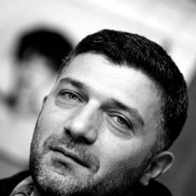 David Pataraia - Artysta - Galeria sztuki Art in House