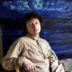 Jacek Łydżba - Artist - Art in House Gallery Online