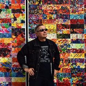 Krzysztof Pająk - Artist - Art in House Gallery Online