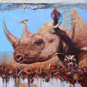 Alex Sporski - Artist - Art in House Gallery Online