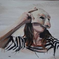 Agata Krutul - Artysta - Galeria sztuki Art in House