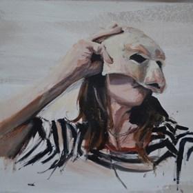 Agata Krutul - Artist - Art in House Gallery Online