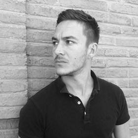 Bastien Ducourtioux - Artysta - Galeria sztuki Art in House